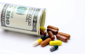 Medicamento importado